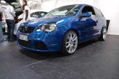 AUTOmobile Messe Bad Salzuflen 2012