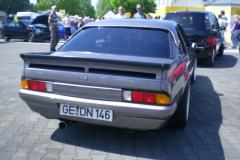 Opel Treffen Herford 2009